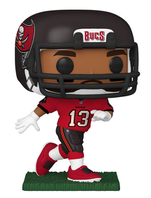 PRE-ORDER - POP! NFL: Tampa Bay Buccaneers, Mike Evans
