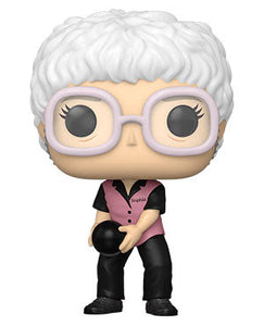 PRE-ORDER - POP! TV: Golden Girls, Sophia (Bowling Uniform)