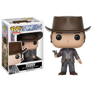POP! TV: 457 West World, Teddy