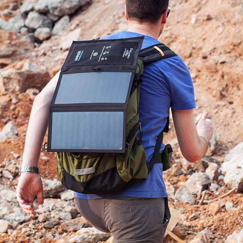Portable Solar - Not As Bright As It Seems