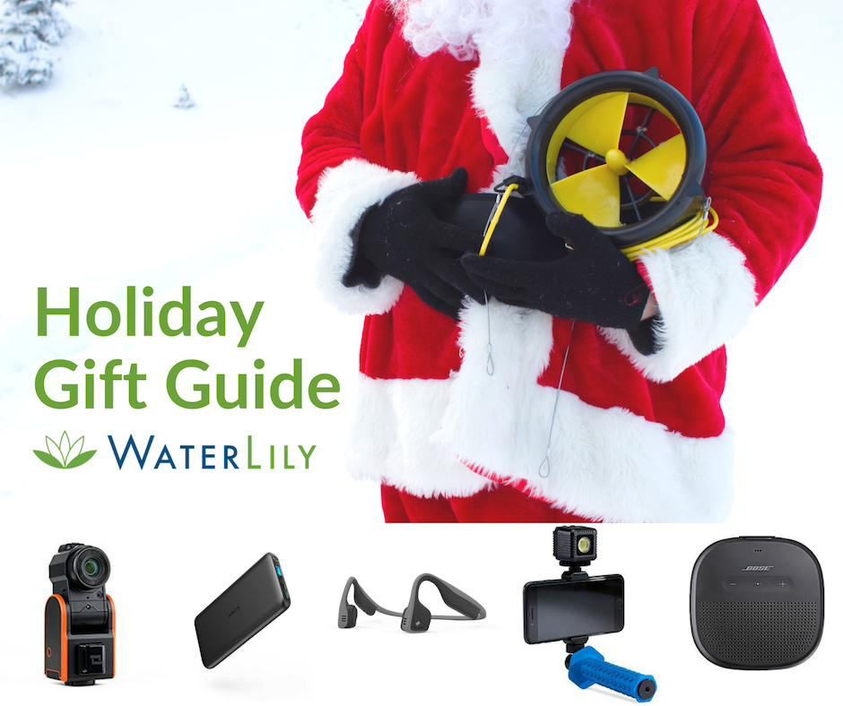 Holiday Gear Guide for the Outdoor Enthusiast
