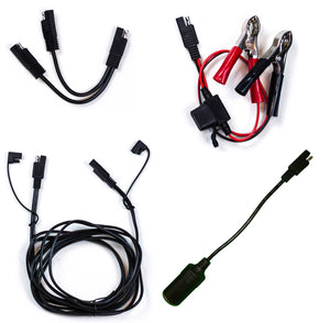 WaterLily 12V Accessory Bundle