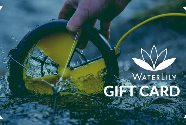 WaterLily Gift Card