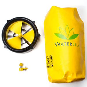 WaterLily USB Bundle