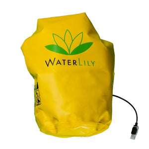 Waterproof Charging Bag - WaterLily Turbine