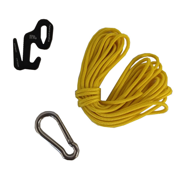 Rope Tensioner Kit