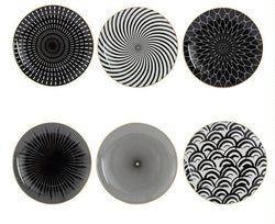 Geometry Plate Collection