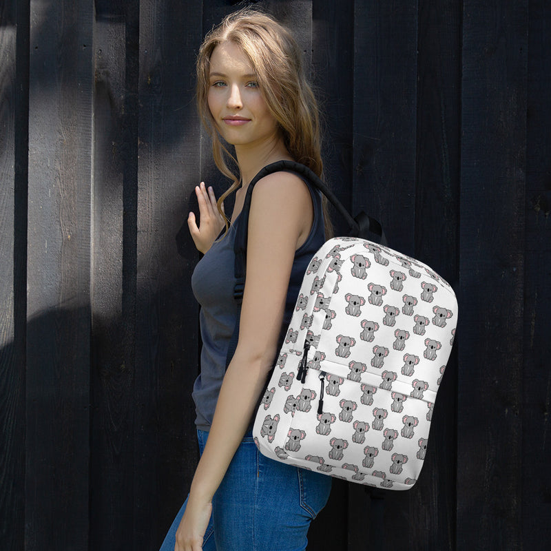 Koala Backpack-ALL PROCEEDS DONATED!