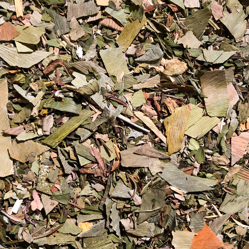 Juniper Mint Sencha