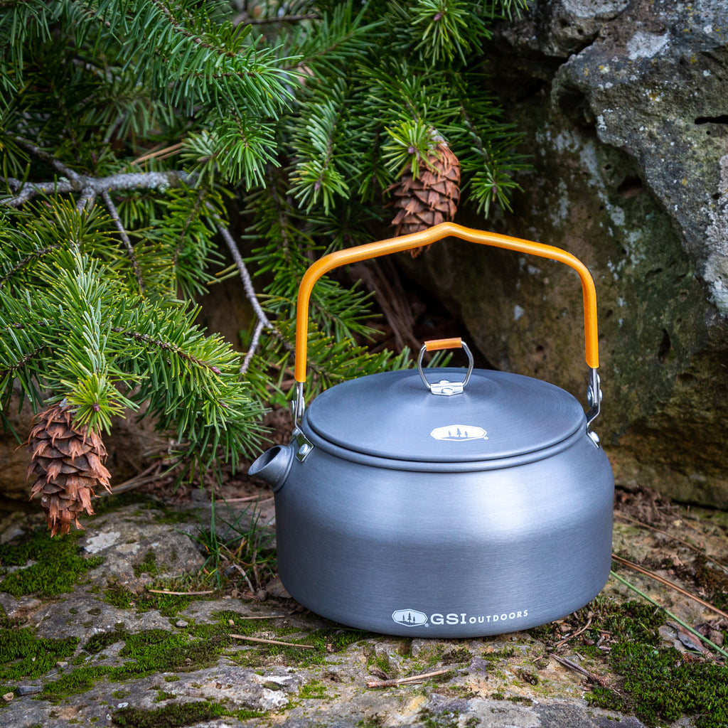 GSI Halulite Tea Kettle