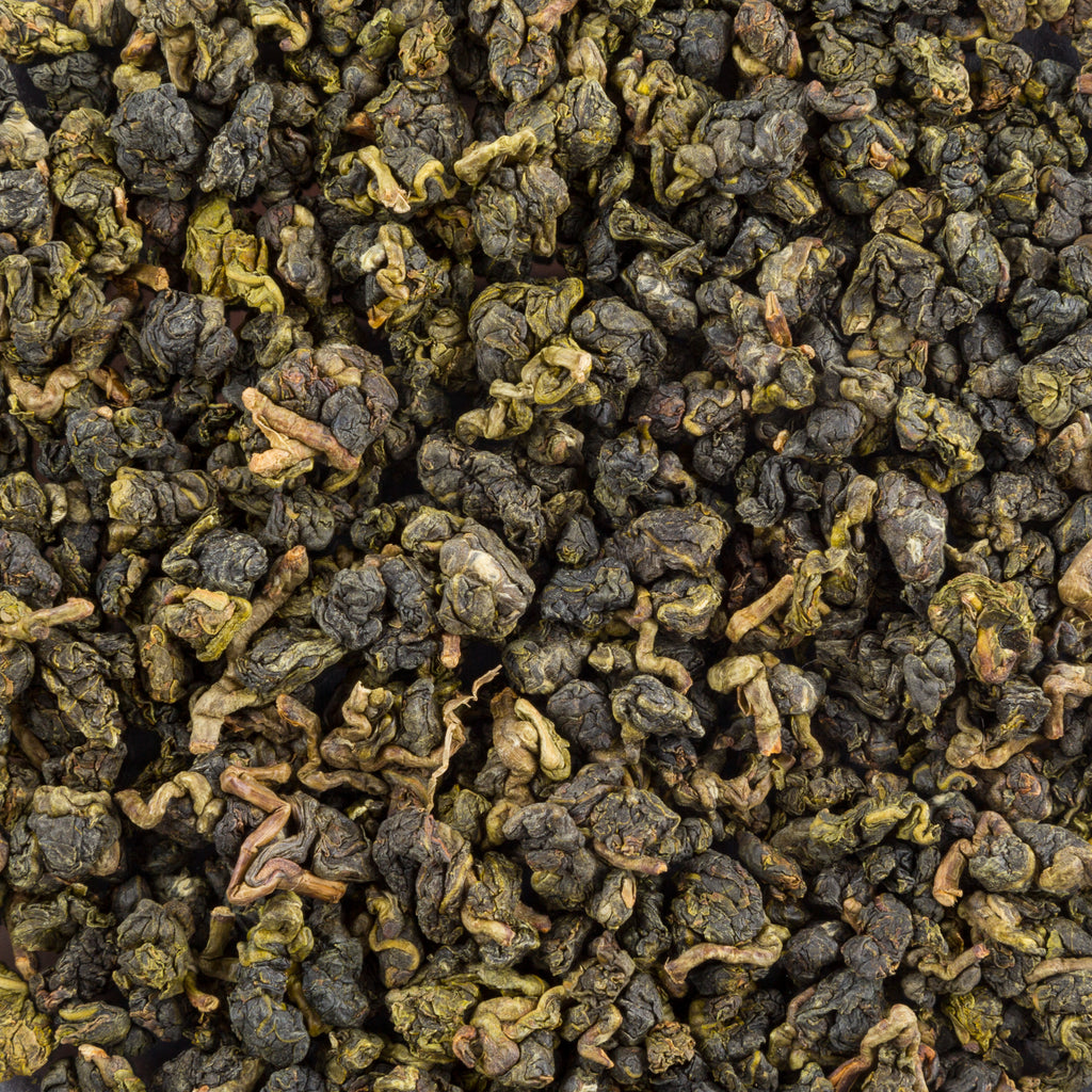 Chesser Roe | Golden Lily Oolong