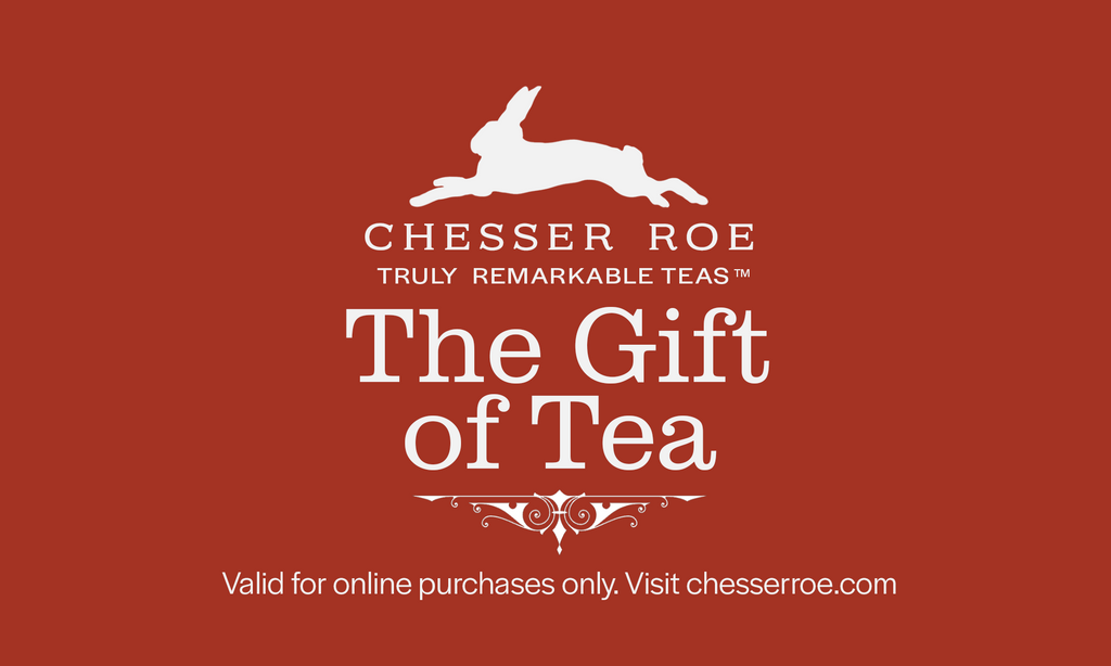 Chesser Roe Gift Card