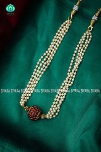 Arabi 2- Traditional kemp chocker