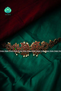 Manasi - Traditional kemp chocker