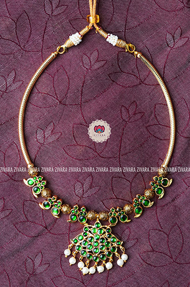 kemp traditional and trendy south indian jewellery