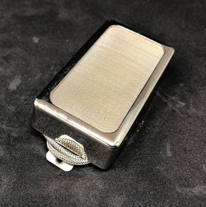 Humbucker - Chrome