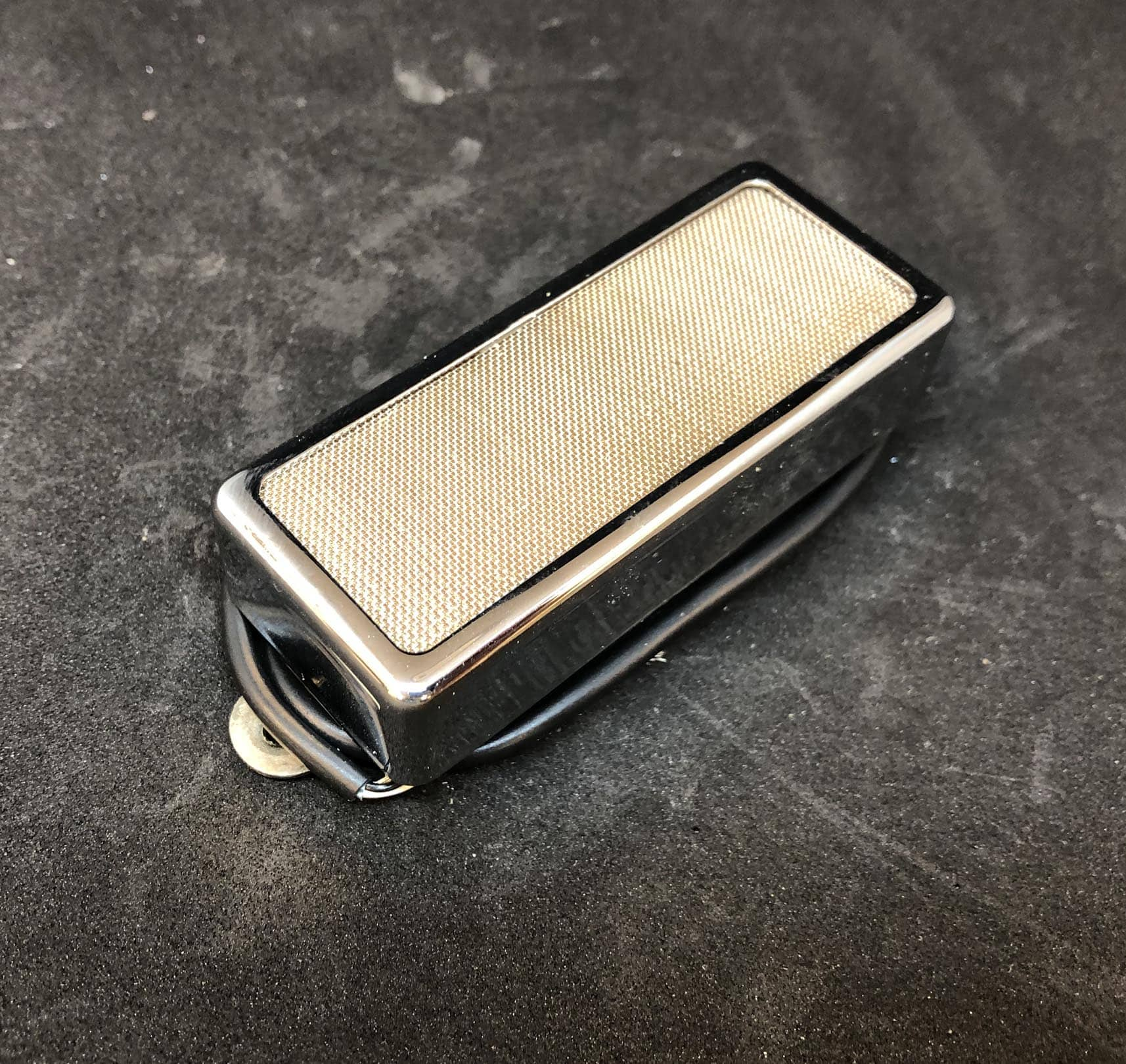 Mini-Humbucker Firebird - Chrome