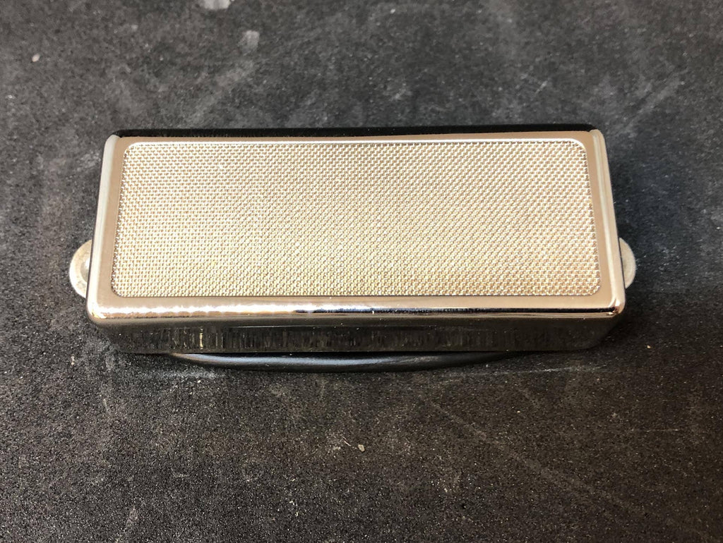 Mini-Humbucker Firebird - Nickel