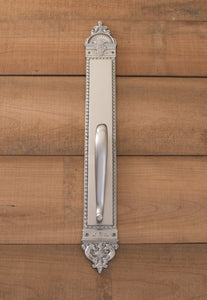 L'Enfant 23 3/8 Inch Door Pull Plate