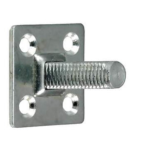 Flush Mount Bracket for Dummy Knobs