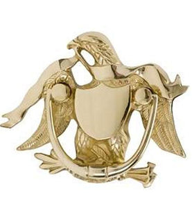 5 7/8 Inch American Eagle Door Knocker