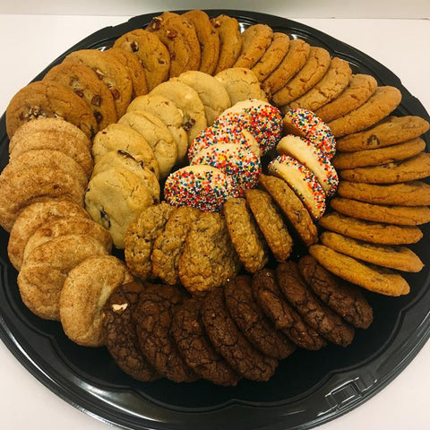 Assorted Cookie Party Tray