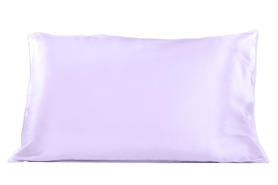 Solid Color Silk Pillowcases - Single Pack - Clearance - TexereSilk