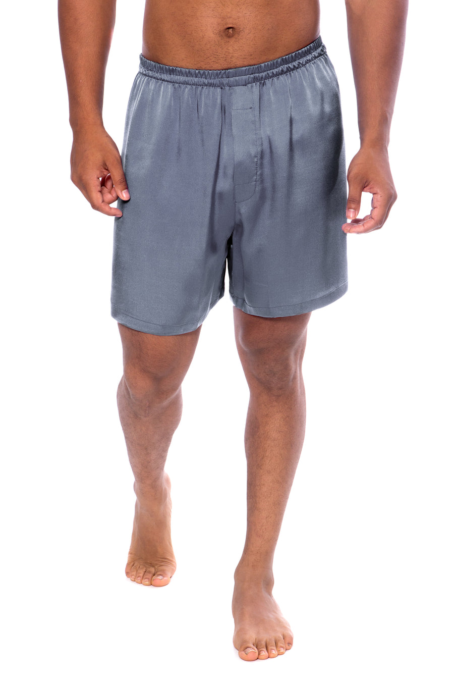 Country Club - Men's Silk Boxers - TexereSilk