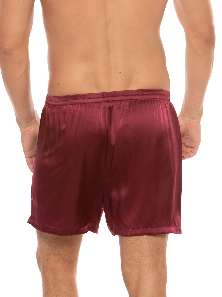 Board Room - Men's Silk Boxers - TexereSilk