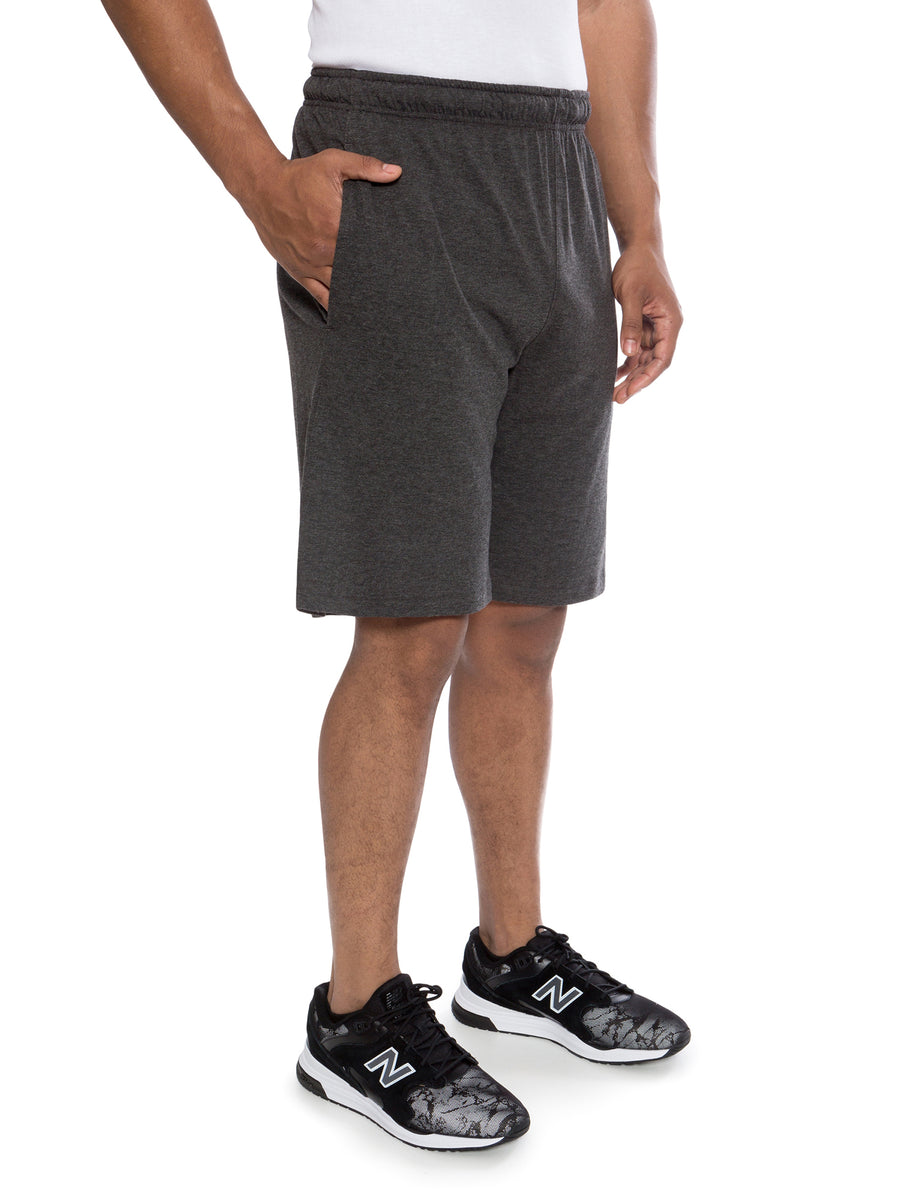 Flexicore - Men's Jersey Lounge Shorts - TexereSilk