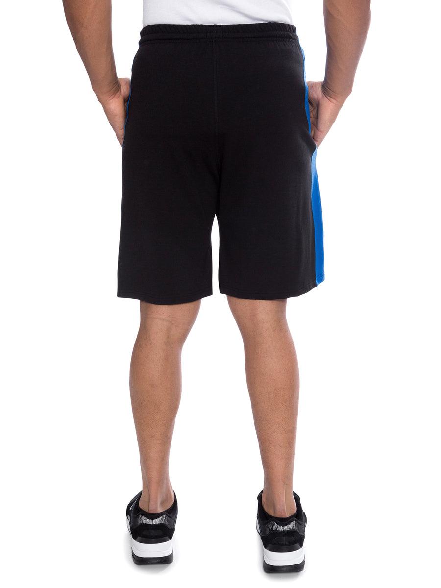 Tenaga - Men's French Terry Athletic Shorts - TexereSilk