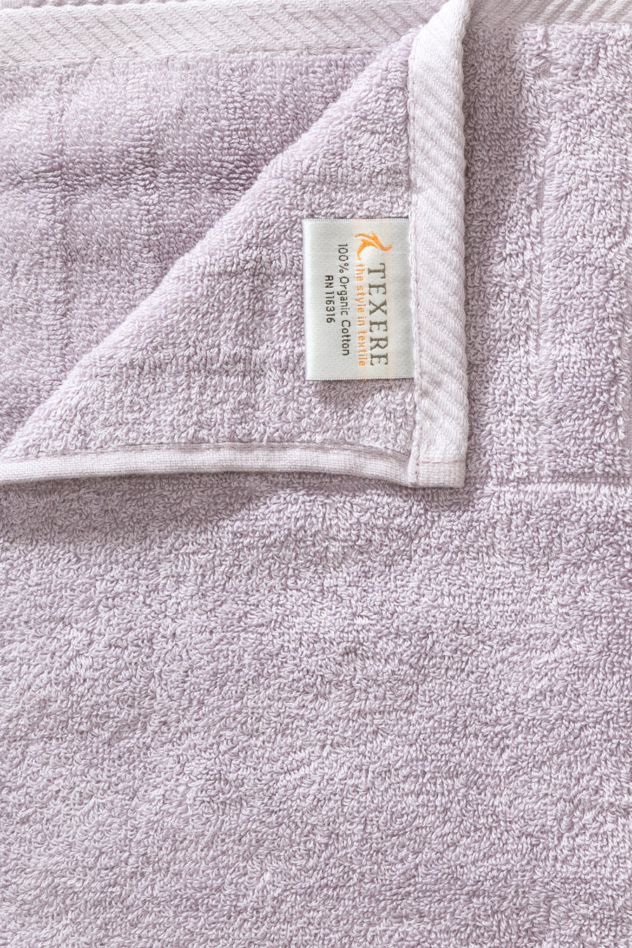 Bath Towel - Organic Cotton Dobby - testing23451234 - Towels