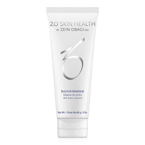 Zo Skin Health Sulfur Masque 10%