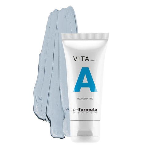 pHformula VITA A Rejuvenating Face Mask