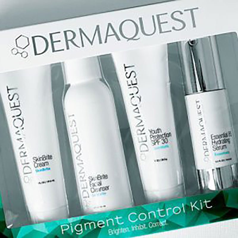 Dermaquest Essential Starter Kit | Holistic Beauty