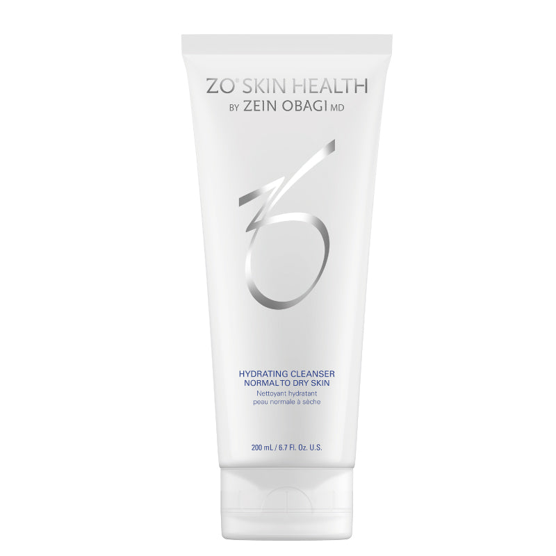 Zo Skin Health Hydrating Cleanser - Normal to dry skin | Holistic Beauty
