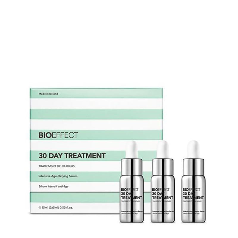 BIOEFFECT 30 Day Treatment | Holistic Beauty
