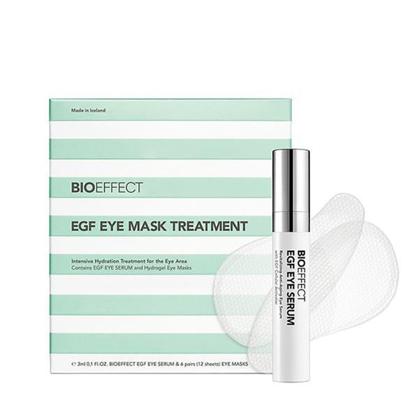 BIOEFFECT EGF Eye Mask Treatment | Holistic Beauty