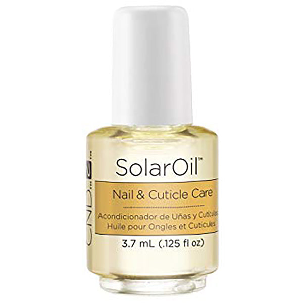 CND SolarOil Nail & Cuticle Treatment | Holistic Beauty