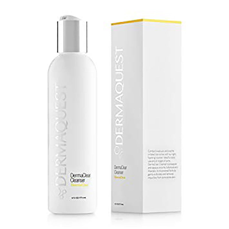 DermaQuest DermaClear Cleanser | Holistic Beauty