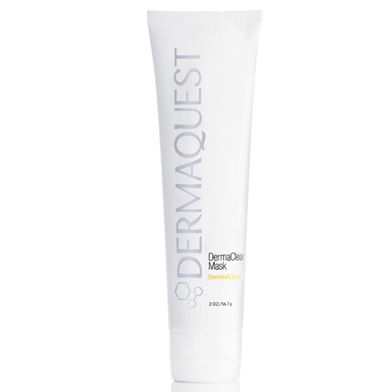 DermaQuest DermaClear Mask | Holistic Beauty