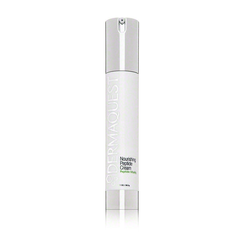 DermaQuest Nourishing Peptide Cream | Holistic Beauty
