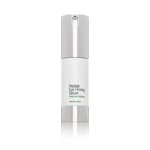 DermaQuest Peptide Eye Firming Serum | Holistic Beauty