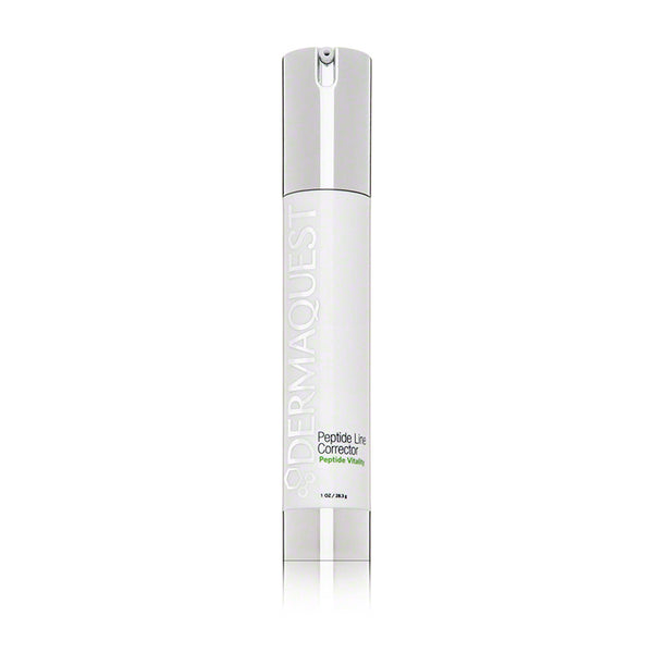 DermaQuest Peptide Line Corrector | Holistic Beauty