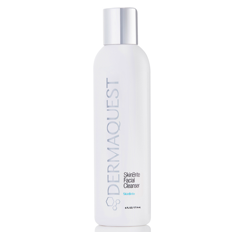 DermaQuest SkinBrite Facial Cleanser | Holistic Beauty