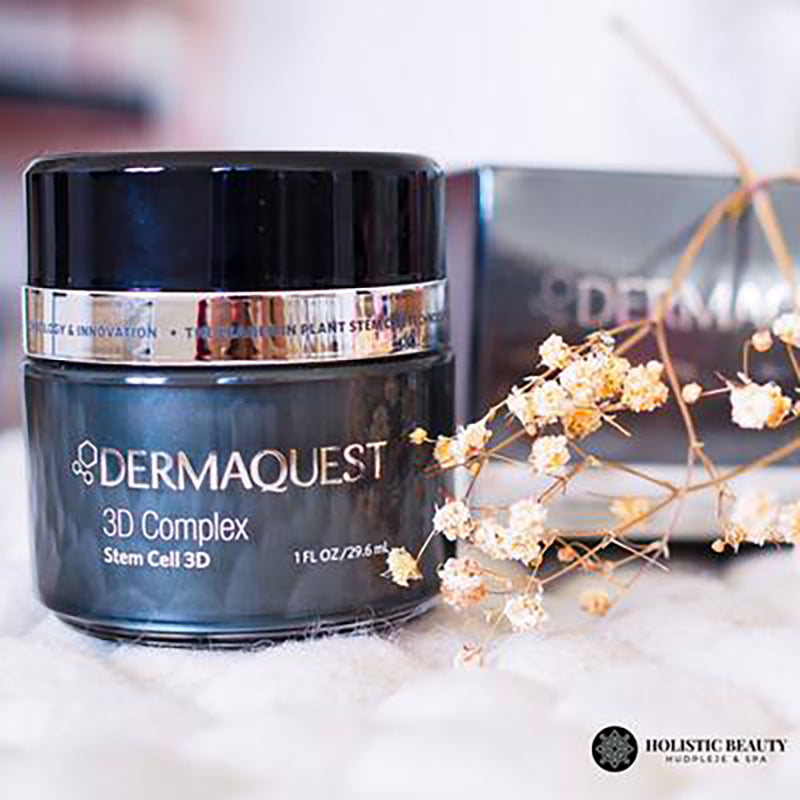 DermaQuest Stem Cell 3D Complex | Holistic Beauty