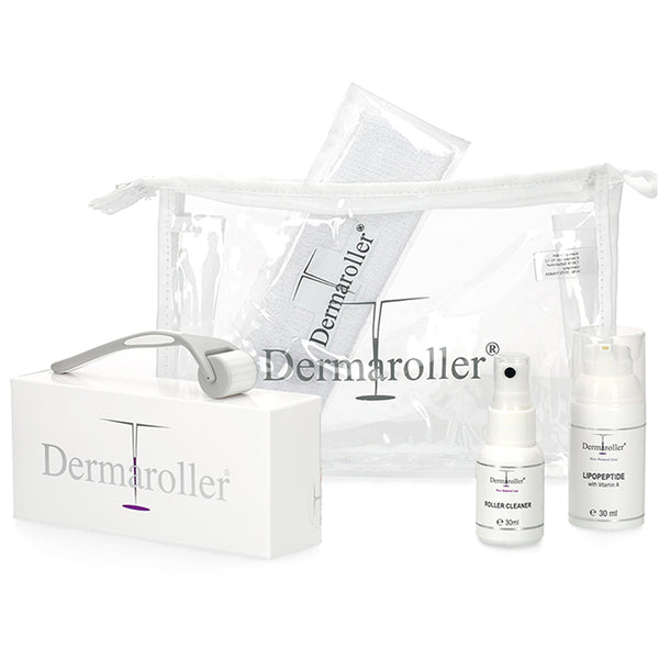 Dermaroller Home Care Kit | Holistic Beauty