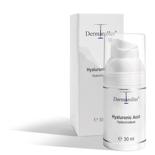 Dermaroller Hyaluronic Acid | Holistic Beauty