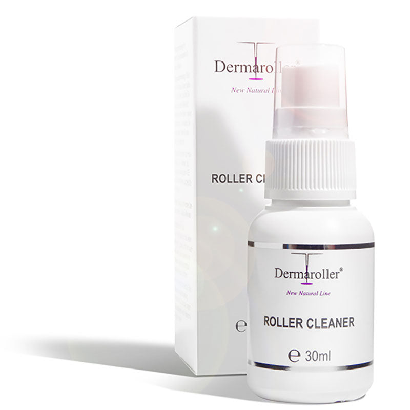 Dermaroller Roller Cleaner | Holistic Beauty