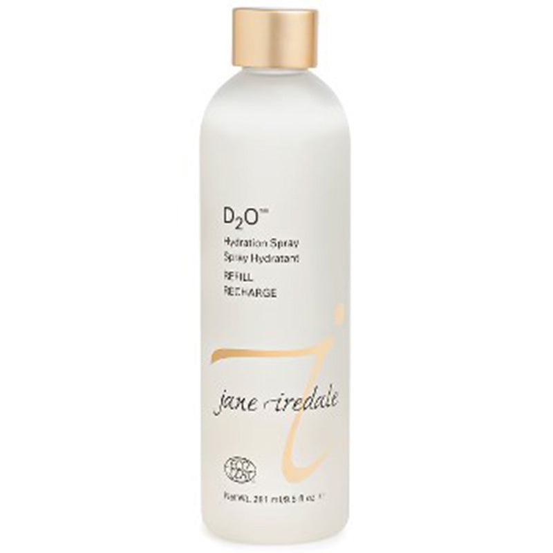 Jane Iredale D2O Hydration Spray - Refill | Holistic Beauty